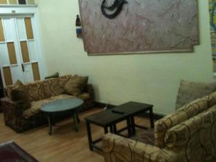 Miami Cairo Hostel Kairo - Lobby