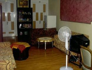 Miami Cairo Hostel Kairo - Hotellet indefra
