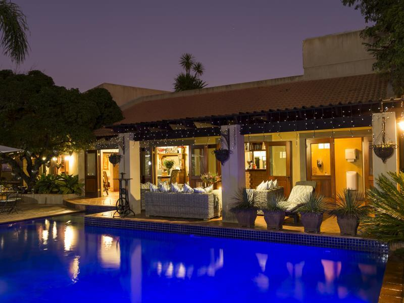 Opikopi Guest House - Hotels and Accommodation in South Africa, Africa