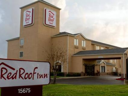 Red Roof Inn Houston IAH