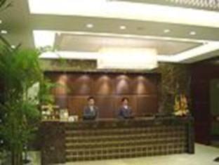 Super 8  Hotel Hangzhou Zhongyu - More photos