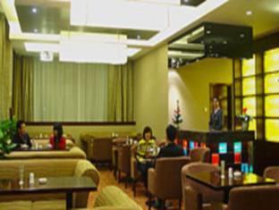 Super 8  Hotel Hangzhou Zhongyu - Restaurant