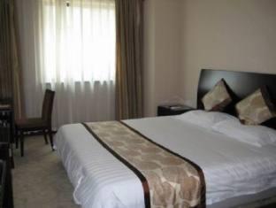 Super 8  Hotel Hangzhou Zhongyu - Room type photo