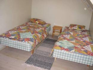 Punane Taanlane Guest House كوريسار - غرفة الضيوف
