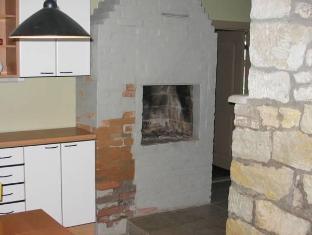 Punane Taanlane Guest House كوريسار - المظهر الداخلي للفندق