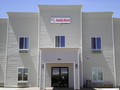 Reddy Hotel Plainview (TX)