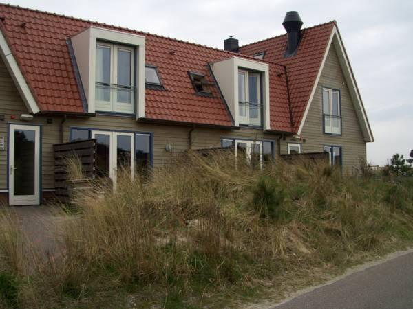 Resort Bungalows Dellewal Hotel West-Terschelling