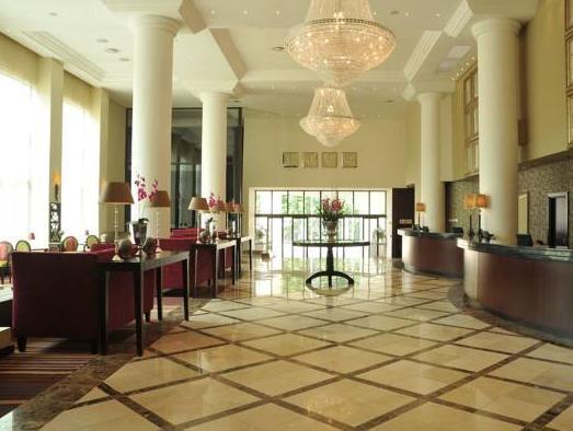 Holiday Inn Sandton-Rivonia Road