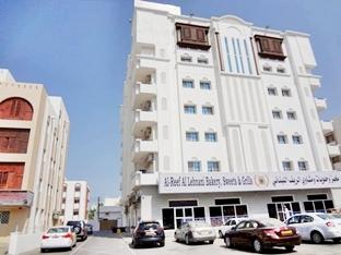 Sahara Hotel Apartment - Hotels and Accommodation in Oman, Middle East