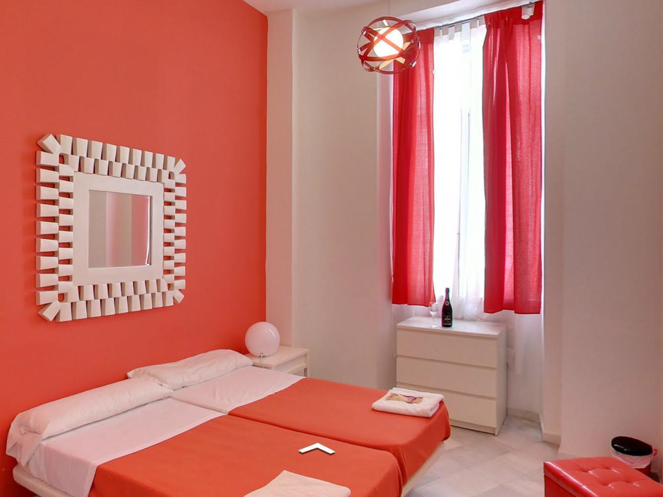 Samay Hostel Sevilla Seville