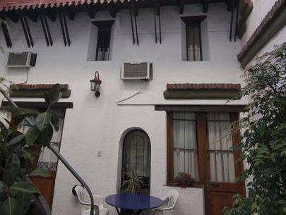 San Telmo Colonial - Hotels and Accommodation in Argentina, South America