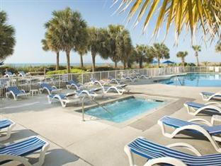Shore Crest Vacation Villas Hotel - Hotel and accommodation in Usa in Myrtle Beach (SC)