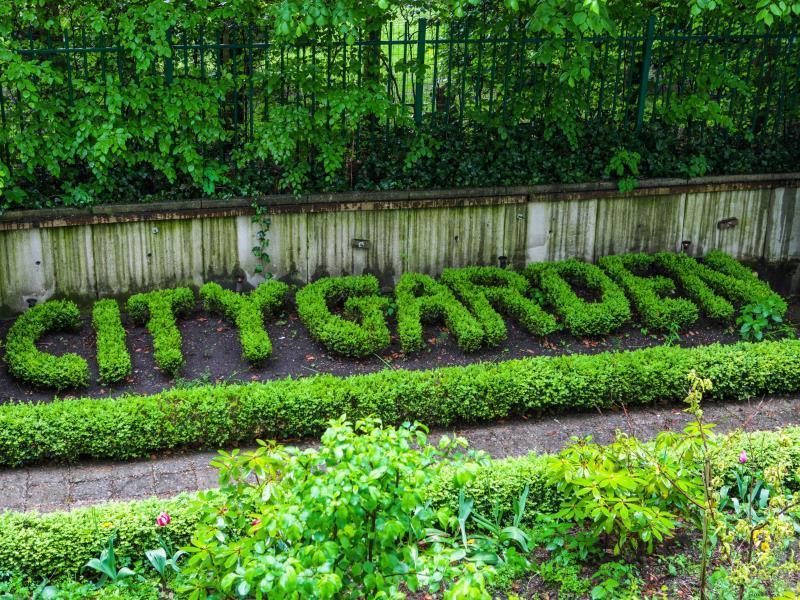 城市花園飯店