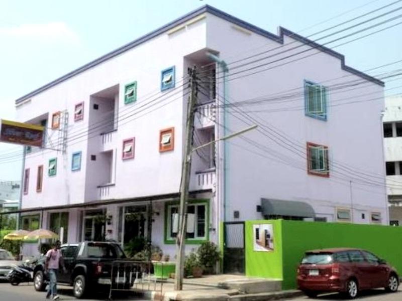 Hotell Silver Reef i , Udonthani. Klicka för att läsa mer och skicka bokningsförfrågan