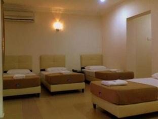 Motel Bukit Serindit - Room type photo