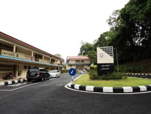 Motel Bukit Serindit
