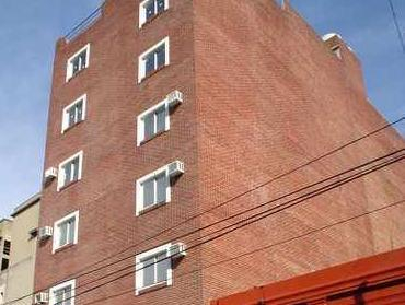 Aires Express Hotel - Hotels and Accommodation in Argentina, South America