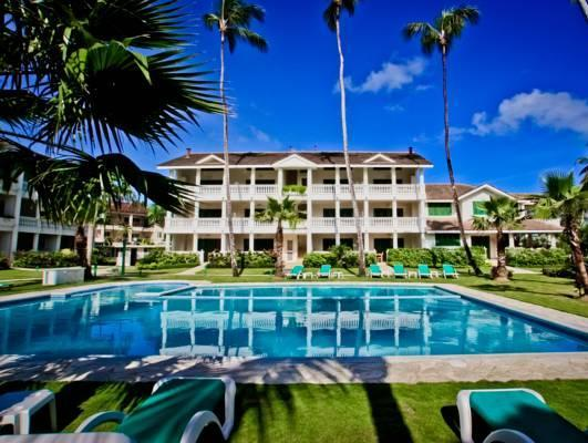 Albachiara Hotel - Las Terrenas - Hotels and Accommodation in Dominican Republic, Central America And Caribbean