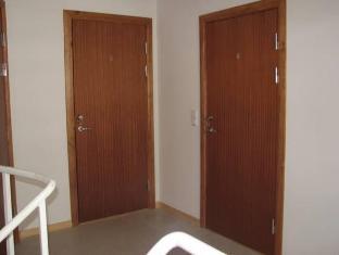 Arno Apartments كوريسار - المظهر الداخلي للفندق