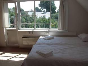 Arno Apartments كوريسار - غرفة الضيوف