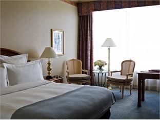 The Langham - Room type photo