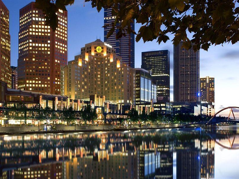 The Langham Melbourne Hotel - Hotell och Boende i Australien , Melbourne