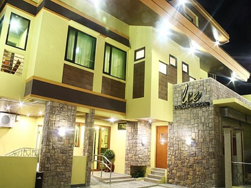 Lee Boutique Hotel - Hotels and Accommodation in Philippines, Asia