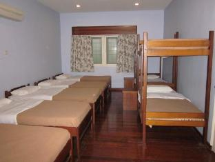 Planet Borneo Lodge Kuching - Dormitory