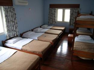 Planet Borneo Lodge Kuching - Dormitory
