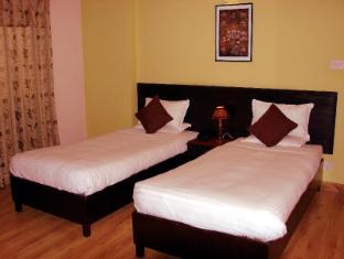 Hotel Cascade Kathmandu - Guest Room