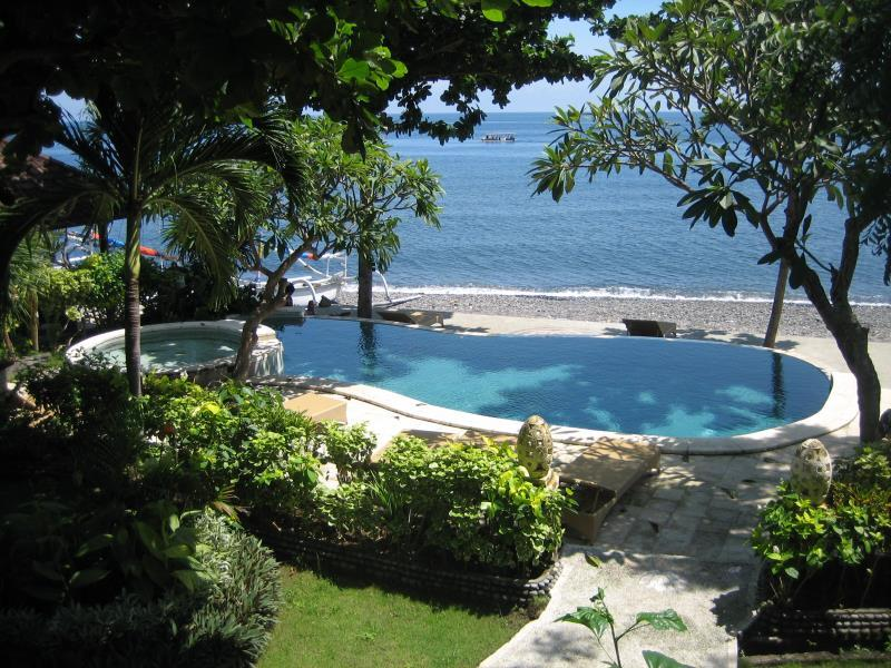 Hotell Double One Villas Amed