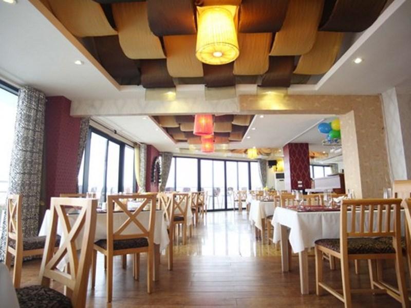 Sunset Westlake Hanoi Hotel - Hotell och Boende i Vietnam , Hanoi