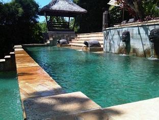 Hotell The Ambhara Villa