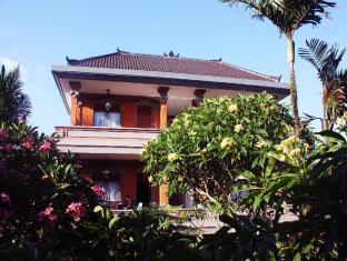 Teba House Ubud Guest House Bali - Deluxe Rooms