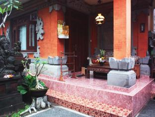Teba House Ubud Guest House Bali - Esterno dell'Hotel