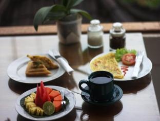 Teba House Ubud Guest House Bali - Food, drink and entertainment