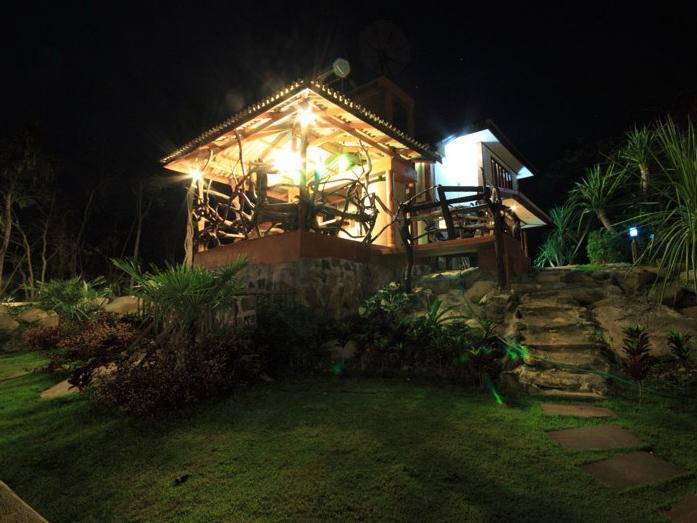 Hotell Baan Sa-Nam Homestay i , Khao Yai / Nakhonratchasima. Klicka för att läsa mer och skicka bokningsförfrågan