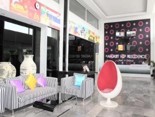 angket hip residence