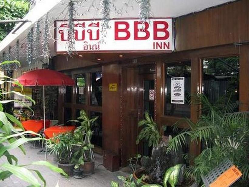 BBB Inn Gay Hotel - Hotels and Accommodation in Thailand, Asia