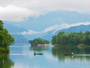 The Fulbari Resort Casino, Golf & SPA Pokhara - Phewa Lake