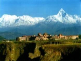 The Fulbari Resort Casino, Golf & SPA Pokhara - View