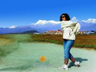 The Fulbari Resort Casino, Golf & SPA Pokhara - Golf