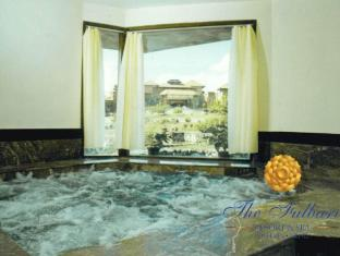 The Fulbari Resort Casino, Golf & SPA Pokhara - Hot Tub