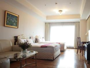 PC Hotel Taichung - Executive Suite