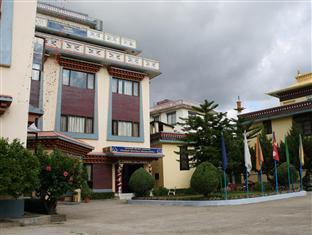Swayambhu Peace Zone