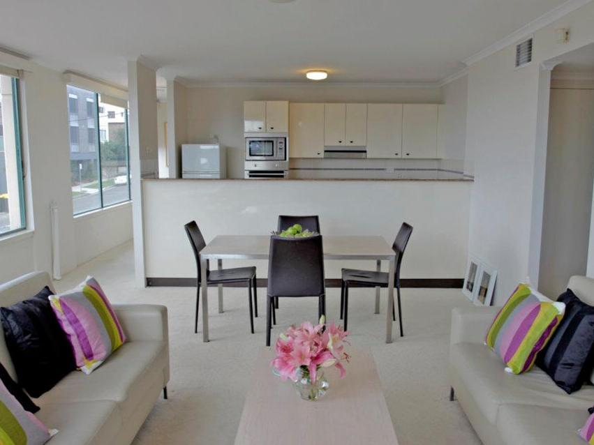 AEA The Coogee View Serviced Apartments - Hotell och Boende i Australien , Sydney