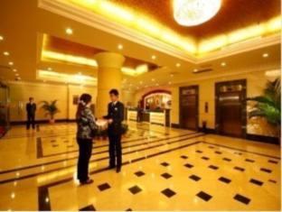 Super 8 Hankou Railway Station - Hotel facilities