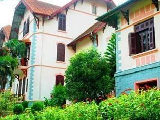 Hotell Hoang Lan Sapa Hotel