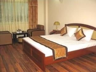 Hoang Lan Sapa Hotel - Room type photo