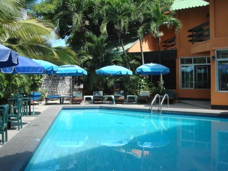 Hotell Green Hotel Pattaya i , Pattaya. Klicka för att läsa mer och skicka bokningsförfrågan